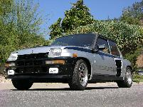 1985 Renault Turbo2 Sold on eBay: $30k