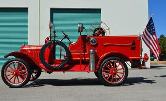 1922 for model t fire truck sold spokemotors.com