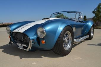 1965 shelby cobra sold spokemotors.com